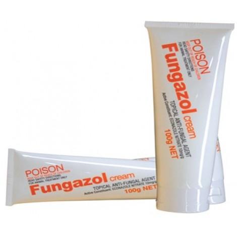 Fungazol Cream 100gms (3.5 oz)