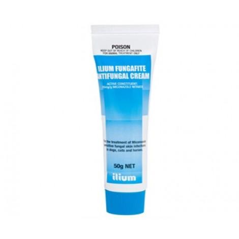 Ilium Fungafite Cream 50gms (1.75 oz)