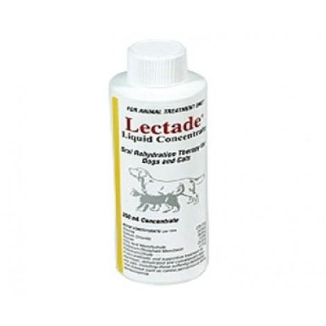 Lectade Liquid Concentrate 250mL (8.5 fl oz)