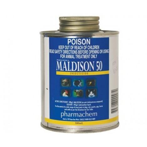 Maldison 50