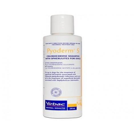 Pyoderm S 250ml (8.5 floz)
