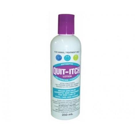 Quit Itch 250ml (8.5floz)